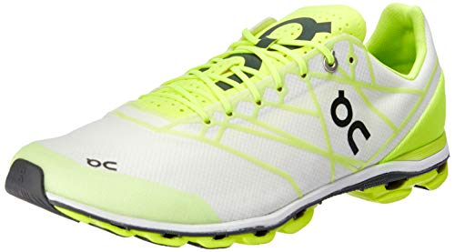 On Running Cloudflash Neon White 44.5