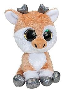 LUMO STARS Reindeer Vasa Animales de Juguete Felpa Marrón, Gris, Blanco - Juguetes de Peluche (Animales de Juguete, Marrón, Gris, Blanco, Felpa, 3 año(s), Reno, Niño/niña)