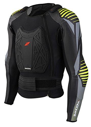 Preisvergleich Produktbild Mieder Sicherheitsglas Soft Active Jacket Pro