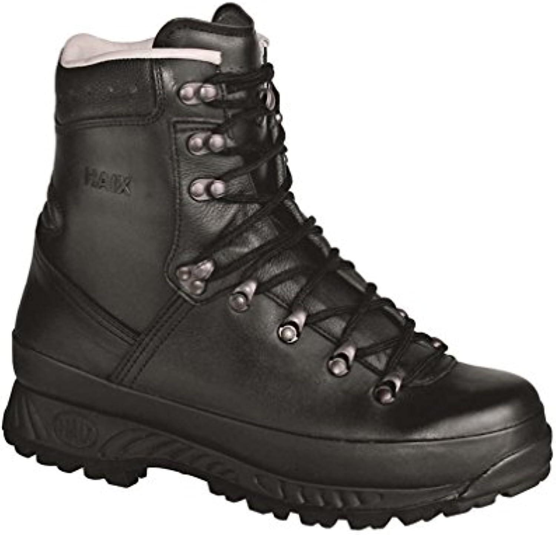 Calzado de montaña ligero Haix Negro negro Talla:47