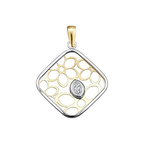 pendentif-or-18k-zircons-diamant-bicolor-foliaires-rediger-aa4597