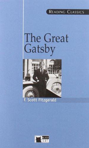 RC.GREAT GATSBY+CD