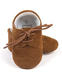 Infant Baby Boys 'zapatos sintética Zapatillas