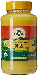 Cow Desi Ghee has a very long and rich history. It has been used in Indian cooking for thousands of years. Traces of Cow Desi Ghee were found in pottery from 6,500 BC and is considered as best for cooking. Cow Desi Ghee is made of cow's pure & fr...