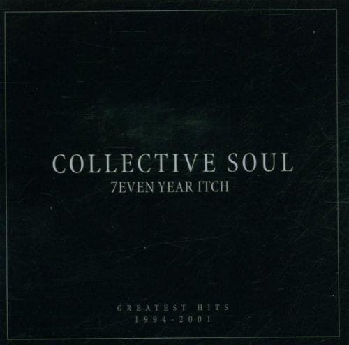 test Hits (Collective Soul)