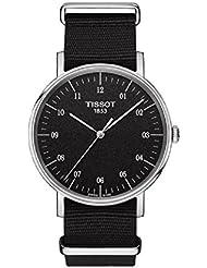TISSOT - Ver T1012102203100 Tissot PR 100 DAMA