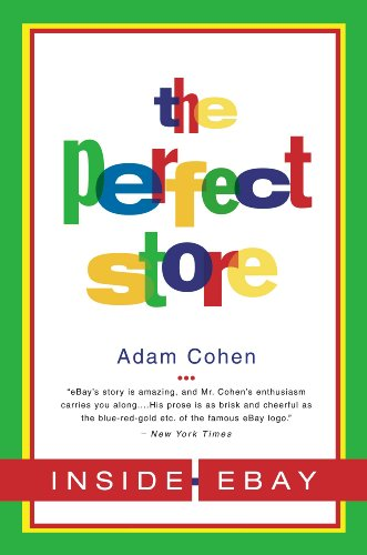 the-perfect-store-inside-ebay-english-edition
