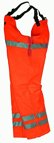 Helly Hansen 70402-260-4XL Stavern Security Bib