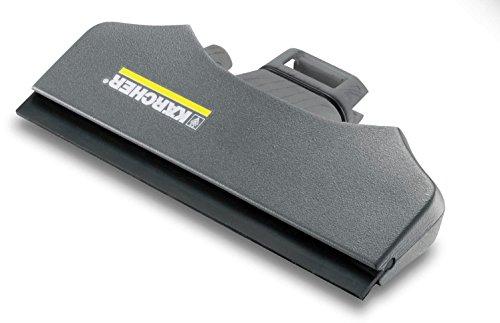 KÄRCHER original Saugdüse schmal 170 mm für WV 2 und WV 5 Plus und Premium 4.633-074.0 - kleine Fensterdüse grau