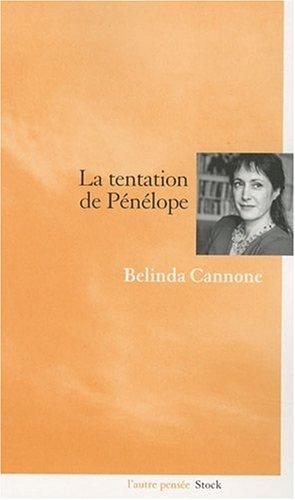 La tentation de Pénélope