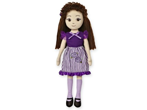 Aurora World 33106 - Sweet Lollies - Puppe Kylie, 35.5 cm
