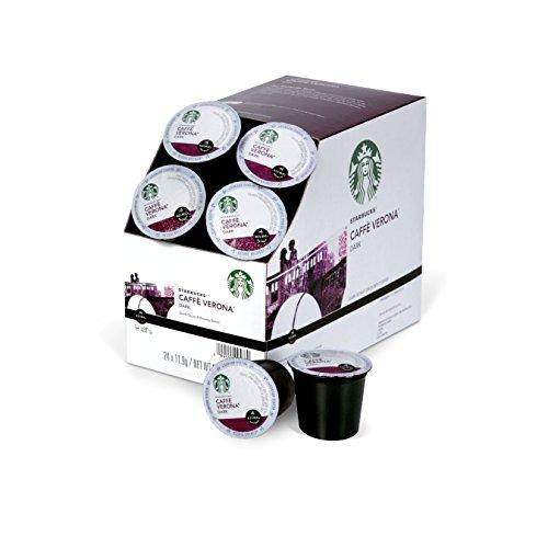 Keurig Coffee Starbucks Caffè Verona Fall von 96Pods
