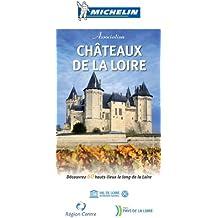 Carte Chteaux de la Loire