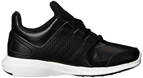 White kleines big 0 Hyperfast Black Kid Grey 2 Adidas Kind Performance K Laufschuh w7Ytqt