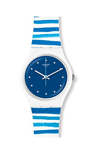 Montre Swatch Gent GW193 SEA VIEW