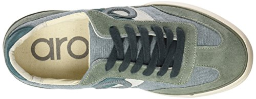 Aro Pol, Chaussures femme Turquoise