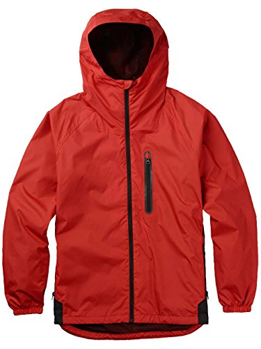 Burton mB portail veste pour homme Rouge - Burner