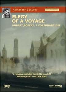 Elegy of a Voyage [DVD] [Region 1] [US Import] [NTSC]