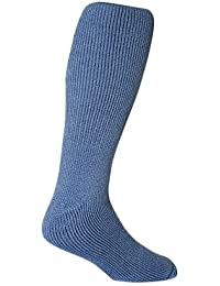Heat Holders - Chaussettes extra longues thermiques (1 paire) - Homme