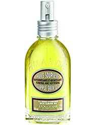 L'Occitane Almond Supple Skin Oil unisex, Körperöl, 1er Pack (1 x 100 ml)