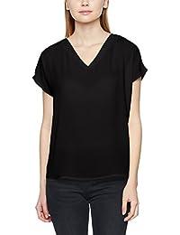 ONLY Women's Stuviva Ss V-Neck Top Noos T-Shirt