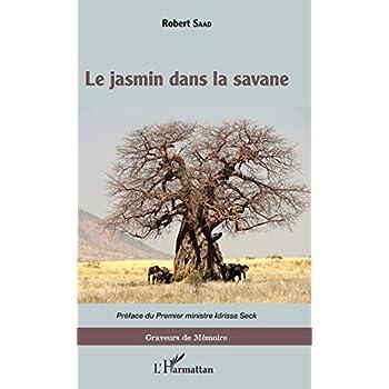 Le jasmin dans la savane