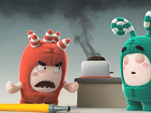 Apple Jeff & Slick, Piñata, Protest ()