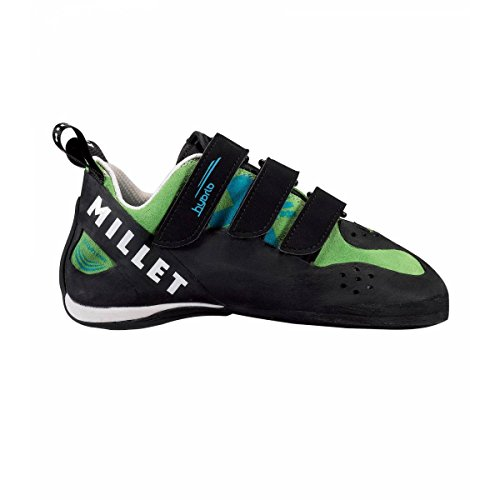 Millet, Scarpe da arrampicata Ld Hybrid - Green Flash