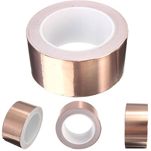 nastro-adesivo-drillpro-20m-emi-nastro-di-foglio-di-ramenastro-kapton-emi-adesivo-conduttivo-50mmx20