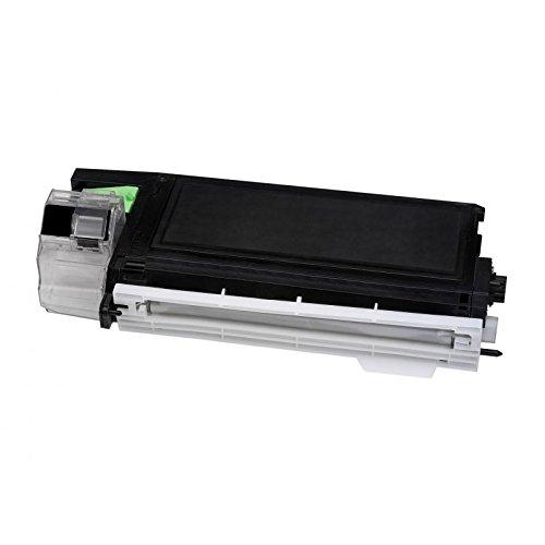 Preisvergleich Produktbild QUADROPRINT Toner ersetzt Sharp AL-110DC Schwarz,  ca. 4.000 Seiten,  für Sharp AL 1043 1045 1215 1216 1217 1252 1255 1300 1340 1351 1400 1451 1452 1456 1457 1540 1551 1552 1553 1555 1556 1566 2020 20
