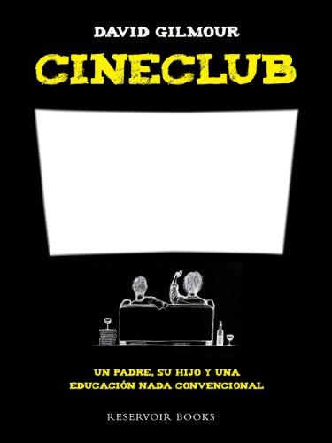 Cineclub: Un padre, su hijo y una educación nada convencional