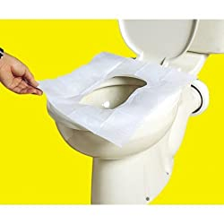 Korjo TSC 09 Toilet Seat Covers