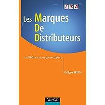 Les Marques de distributeurs : Les MDD ne sont pas que des copies !