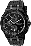 Maurice Lacroix Mens Watch Aikon Quartz Chronograph AI1018-PVB01-333-1