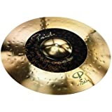 "Paiste Signature 20"" Duo Ride ""Vir2osity"" · Plato-Ride"