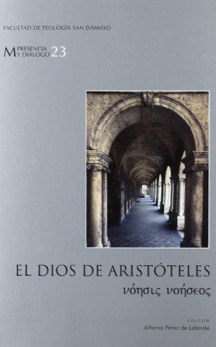 El dios de aristoteles