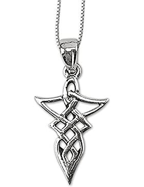 Anhänger Keltischer Knoten Amule