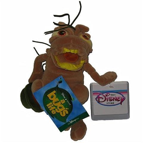 Bugs Life P.T. Flea - Disney Mini Bean Bag Plush by Disney