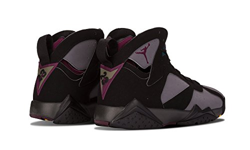Nike Air Jordan Retro 7 Bordeaux 304775 034 (45 / 11 us / 10 uk) Noir bordeaux clair graphite minuit brouillard 034