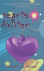 Hearts Akilter