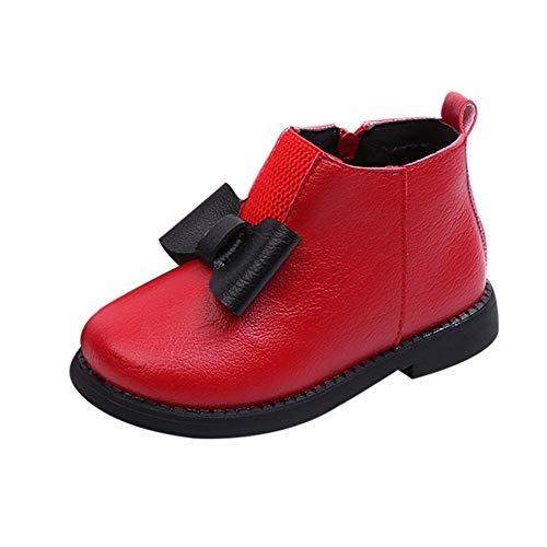 1b47b7a0f14bd Yahoo Zapatos para niños Más Botas de Terciopelo Botas para la Nieve Botas  Botas Invierno Niños