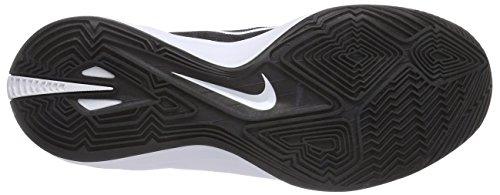 Nike Hyperdunk 2014, Chaussures de Basketball Homme Blanc (white/black 100)