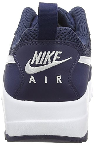 timeless design f7ad8 3e780 Blanc Nike Nike Nike Bleu Max Navy Chaussures Running midnight  EntraineHommest De afd812. NIKE MAGISTAX OLA II TF chaussures de football  ...