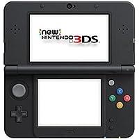 New Nintendo 3DS Nero