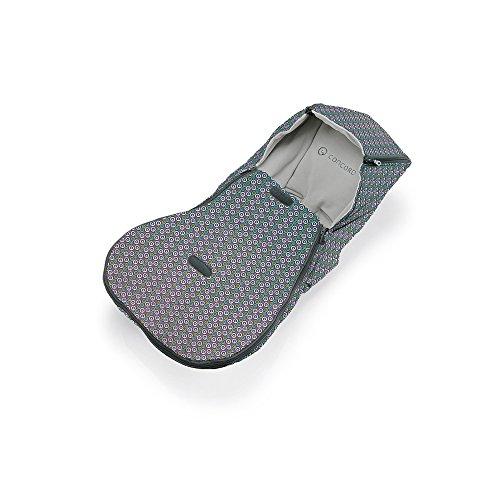 CONCORD HDV0948 - SACO HUG DRIVING PARA SILLA DE AUTO MULTICOLOR - GRUPO 0+