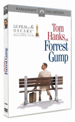 Forrest Gump [Édition Simple] [Édition Simple]