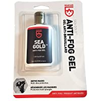 Johnson Outdoors McNETT - SEA GOLD 37 ml Antibeschlagsgel