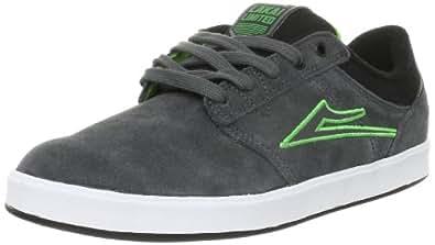 Lakai LINDEN MS3120214B00, Herren Fashion Sneakers, Grau (GREY SUEDE A0100), EU 49.5 (UK 13) (US 14)