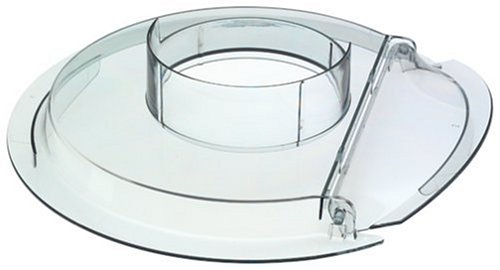 Kenwood 34445A - Accesorio procesador alimentos Transparente