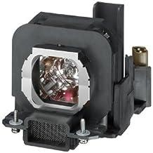 Projector Lamps World ET-LAX100 - Lámpara con armazón para proyector Panasonic PT-AX100, PT-AX100E, PT-AX100U, PT-AX200, PT-AX200E y PT-AX200U